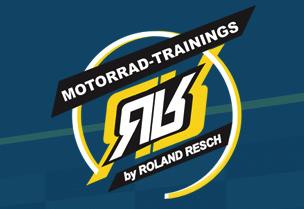 Motorrad-Trainings